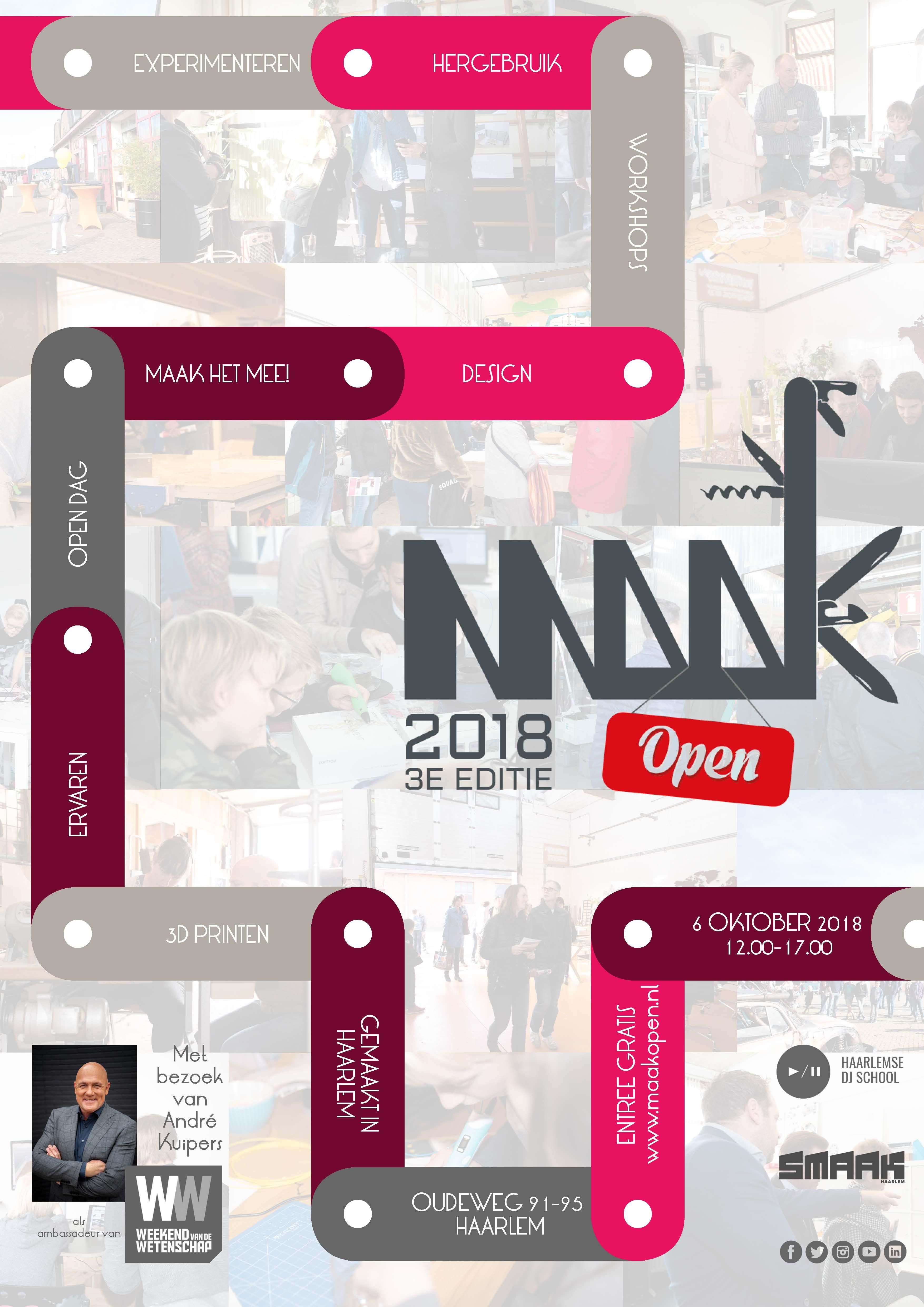 MAAK-Open-Haarlemse-DJ-en-Producer-school